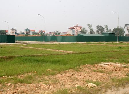 Bán đất mặt tiền quốc lộ 61B, đường Cần Thơ - Vị Thanh