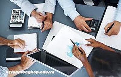 Những phẩm chất và kỹ năng cần có của Kế toán tổng hợp