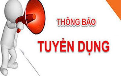 <p style='text-align: center;'><strong>Viện lúa Đồng bằng sông Cửu Long</strong></p><p style='text-align: center;'><strong>THÔNG BÁO TUYỂN DỤNG</strong></p>