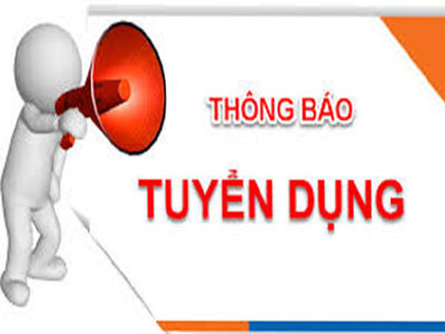 <p style='text-align: center;'><strong>Học viện Chính trị khu vực IV<br>tuyển dụng nhân sự</strong></p>