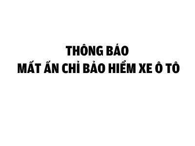 Công ty CP Bảo hiểm Hùng Vương – CN Tây Nam Bộ