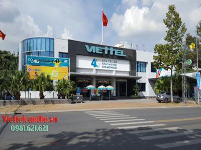 Tổng Đài Mạng Viettel Cần Thơ <br> 0981.621.621 - 0968.01234.3